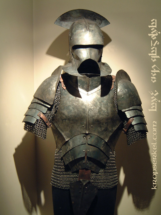 Chainmail Armour ManufacturerHand Armour Exporter